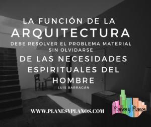 Frase de arquitectura: la función de la arquitectura