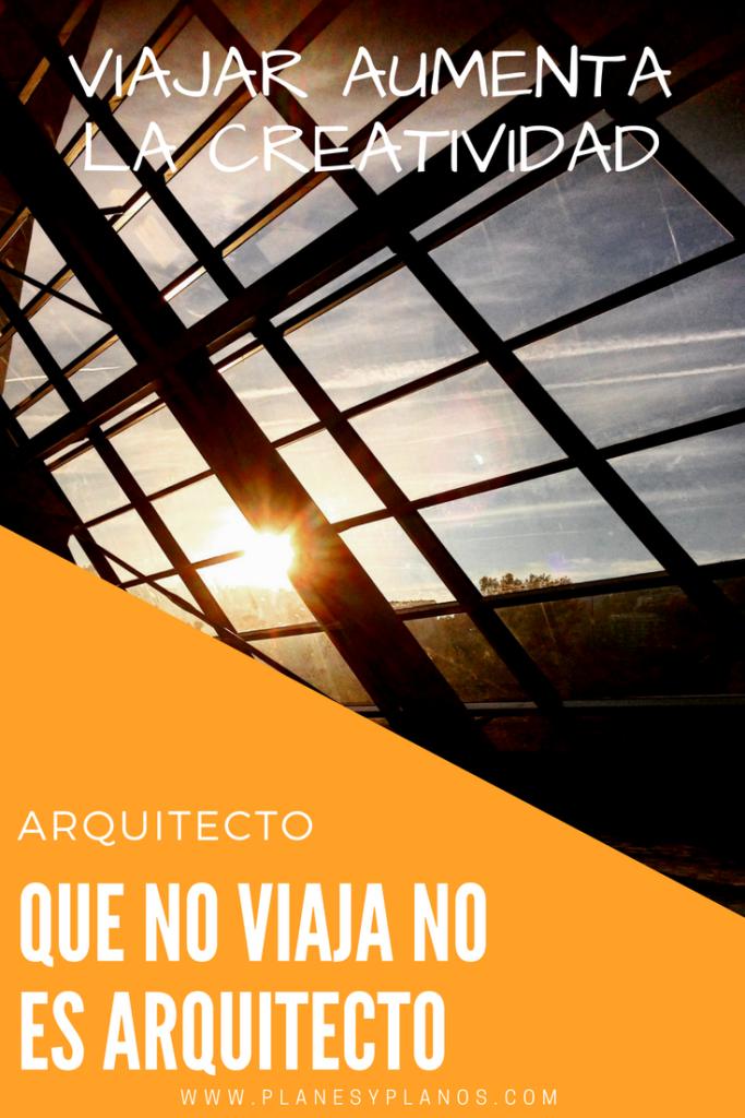 arquitecto viajero