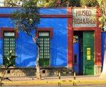 casa azul arquitectura cdmx