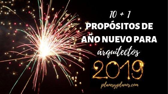 11 propósitos de año nuevo y como cumplirlos