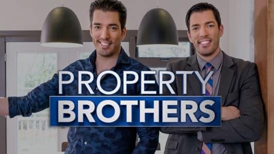 serie para arquitectos property brothers