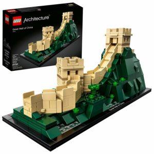 lego para arquitectos
