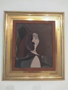 Figuras 1945 - Pablo Picasso